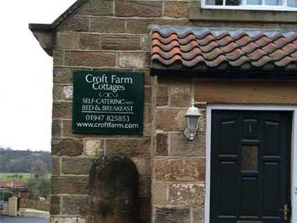 1 Croft Farm